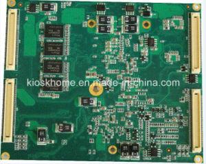 Etx Bus Industrial Motherboard (HL-2606-ETX N2600)