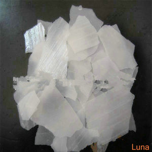 Buy Caustic Soda Flakes HS Code: 2815110000 pictures & photos