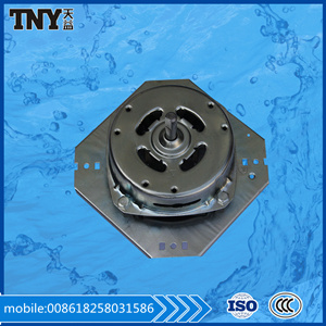 Aluminum Wire Washing Machine Motor pictures & photos