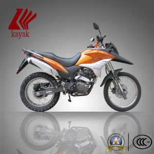 Dorado Dirt Bike 200cc off Road Motorcycle EEC Motorcycle (KN200GY-3A)