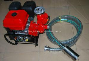 High Pressure Fire Fighting Water Pump (BJ-10BS)