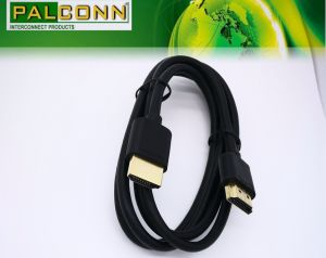 High Speed HDMI Cable, Provide OEM/ODM Service pictures & photos