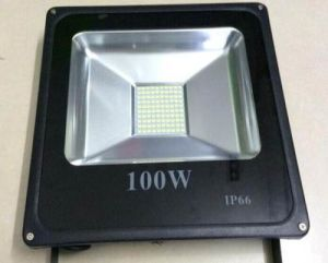 LED Outdoor Flood Lighting 100W High Power Light pictures & photos