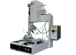 Factory Direct Sale Standard Configuration Glue Dispensing Machine (JT-D3410) pictures & photos