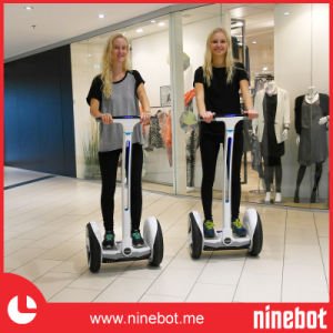 Ninebot Self Balance Scooter with CE, Personal Vehicle (transporter) pictures & photos