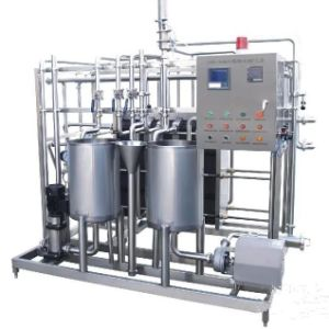 Plate-Type Juice Pasteurizer pictures & photos