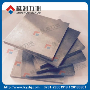 Yg6X High Tensile Stength Cemented Carbide Plate