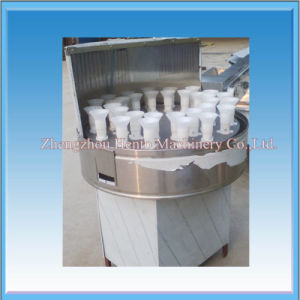 High Speed Automatic Bottle Washing Machine pictures & photos