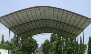Prefabricated Light Steel Structure Buildings From China Supplier pictures & photos