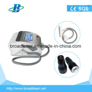 1064nm 532nm Tattoo Removal Q Switch ND YAG Laser Machine pictures & photos