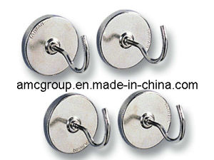 2015 New Super Strong NdFeB Magnetic Clip pictures & photos