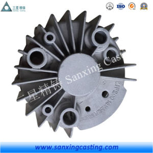 Steel Investment Casting Precision Casting Lost Wax Casting Parts pictures & photos