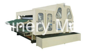 China Famous Brand Jimart Carding Machine Used in Cotton Wadding pictures & photos