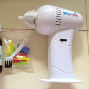 Ear Vacuum Cleaner with LED Light pictures & photos