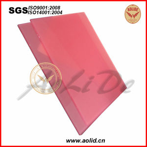2.84mm Hot Sale Photopolymer Flexible Printing Plate pictures & photos
