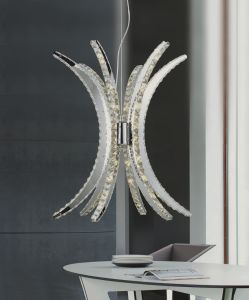 Modern Project LED Lighting Decorative Hotel Pendant Lamp (MP77057-224) pictures & photos