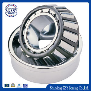 Single Row Tapered Roller Bearing pictures & photos