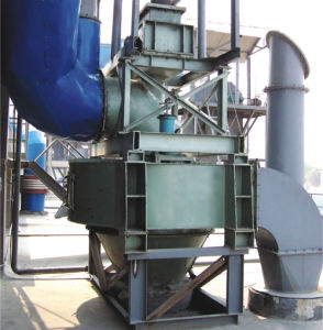 High Efficiency Separator
