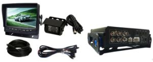 Car Backup Camera, Rearview Car Camera pictures & photos