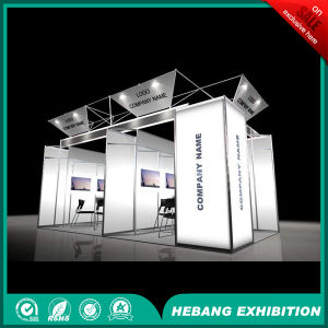 Display Stand Design/Design of Exhibition Stands/Exhibition Stand Designers pictures & photos