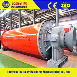 Mq1500*5700 Grinding Machine Ball Mill pictures & photos