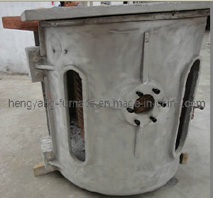 Melting Furnace for Copper, Brass (GW-200KG) pictures & photos