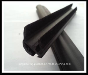 Extrusion Grade PP for Door Seal Strip pictures & photos