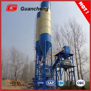 Environment Friendly Concrete Batching Plant Hzs25 with Best Price pictures & photos