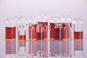40ml Pharmaceutical Medical Glass Vials for Injection pictures & photos
