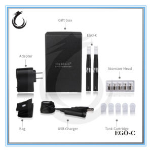 New Products for 2013 Sigaretta Elettronica EGO-C Full Kit