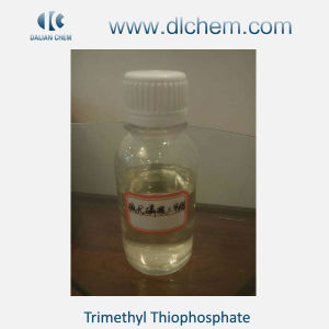 Trimethyl Thiophosphate C3h9o3PS with Good Price pictures & photos