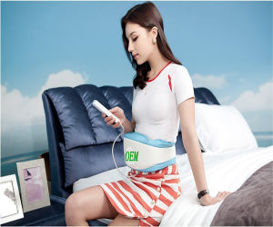 Oscillating Electric Fat Burning Lose Weight Slim Vibrator pictures & photos
