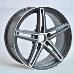 17′′ 18′′ Inch Alloy Wheel Rims for Sale 5*100/ 5*120 pictures & photos