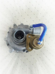 Rhf5 Wl84 Turbocharger for Mazda Vc430089 8971228843 pictures & photos