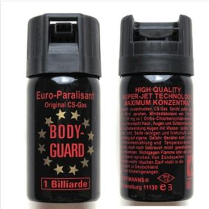 American Tactics Pepper Spray 60ml Military Tear Gas Spray Police Tactics Spray pictures & photos