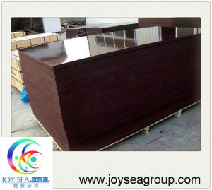 Anti-Slip Film Faced Plywood Building Material pictures & photos