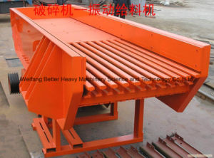 High Efficiency Vibrating Feeder with Low Price pictures & photos