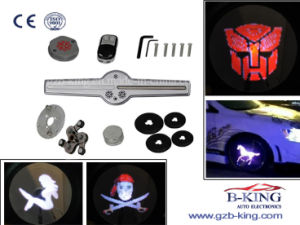 Fantastic Auto LED Programable Wheel Light pictures & photos