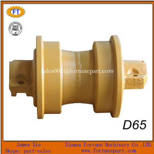 Doosan Volvo Excavator Heavy Duty Undercarriage Lower Bottom Roller Spare Parts pictures & photos