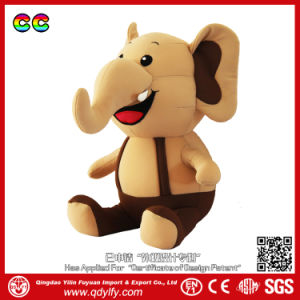Lovely Elephant Toy Stuffed Toy 2015 for Christmas Gift Birthday Present