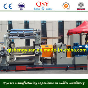 18 Inch Mixing Mill Machine pictures & photos
