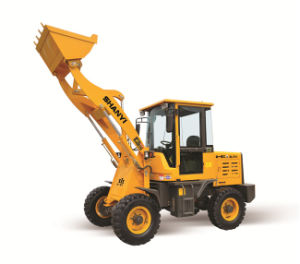 Zl918 Wheel Loader for Sale with Competitive Price pictures & photos