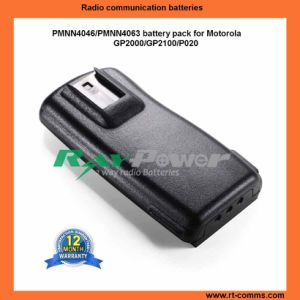 Ep450 Radio Battery Nntn4496/Nntn4851/Nntn4497 for Motorola Ep450/Cp040/Gp3188/Cp140 (NNTN4496/NNTN4851/NNTN4497) pictures & photos