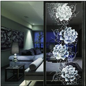 4mm Decorate Art Glass pictures & photos