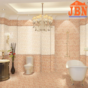 300X600mm 3D Inkjet Bathroom Glazed Ceramic Wall Tile (2P-69602A) pictures & photos