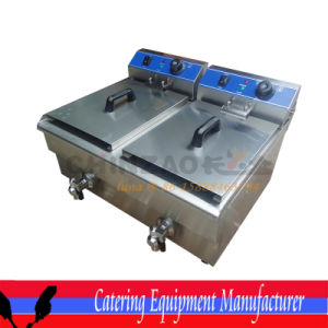 Electric Fryer (DZL-20V) pictures & photos