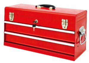 Drawer Portable Tool Box (TBD132K-X) pictures & photos