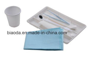 Disposable Dental Implant Instrument Kit pictures & photos