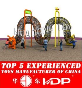 Animal Outdoor Indoor Play Set Climbing Tunnel for Child pictures & photos