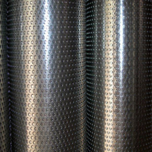 High Quality Steel Perforated Plate for Various Usage pictures & photos